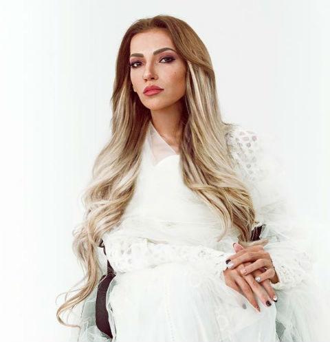 Специалист по ауре: «Главный соперник Самойловой — она сама»