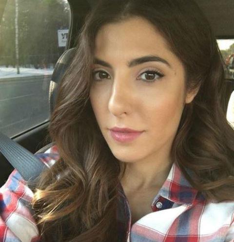 Среднюю дочь Веры Глаголевой подозревают в анорексии