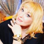 Страдающая алкоголизмом Ирина Цывина ужаснула внешним видом