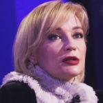 38191 Татьяна Буланова пытается забыть развод в объятиях молодого актера