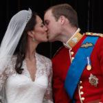 Видео дня: свадьбы британской королевской семьи