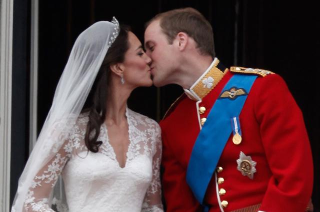 37944 Видео дня: свадьбы британской королевской семьи