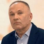 Владимир Литвинов рассказал о нелепой смерти сына
