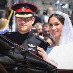 «Я нашла своего принца»: все подробности свадебной вечеринки Меган Маркл и принца Гарри