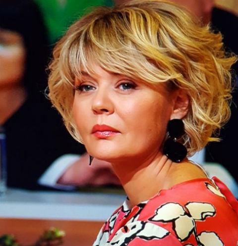 Юлия Меньшова заговорила о жестких методах воспитания отца