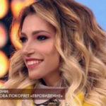 37821 Юлия Самойлова на «Евровидении» забыла текст песни