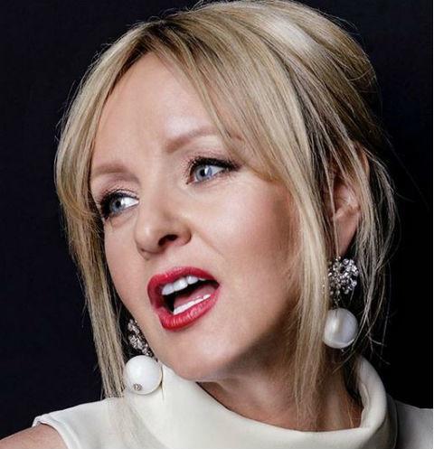Звезда 90-х Светлана Лазарева рассказала, как вышла из депрессии