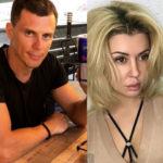 37648 Звезда «Дома-2» Иван Барзиков угнал авто бывшей девушки