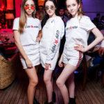 40029 16-летняя дочь Григория Лепса зажгла с новой группой