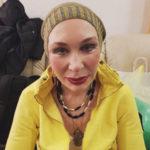 71-летняя Татьяна Васильева примерила молодежный образ