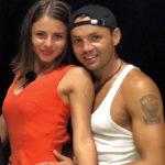Александр Гобозов поднял руку на новую возлюбленную