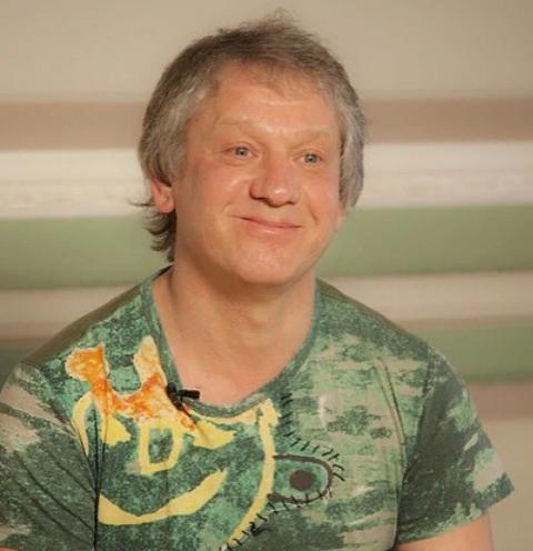 40214 Алексей Архиповский рассказал о трудностях после ухода из ансамбля Людмилы Зыкиной