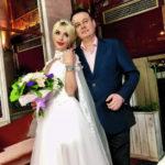 39372 Алена Кравец сыграла свадьбу с избившим ее бывшим мужем
