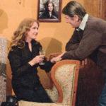 39838 Алферова о последних съемках с Абдуловым: «Я бы не простила ни одного слова»