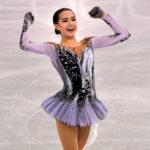 Алина Загитова подарила родителям квартиру в экодоме