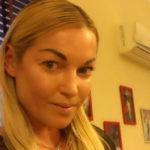 Анастасия Волочкова вернулась к теме секс-домогательств