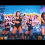 Andra — Sudamericana, новый клип