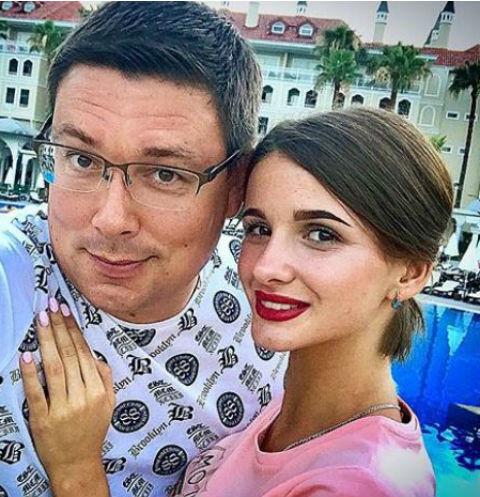 Андрей Чуев унизил обидчиков жены