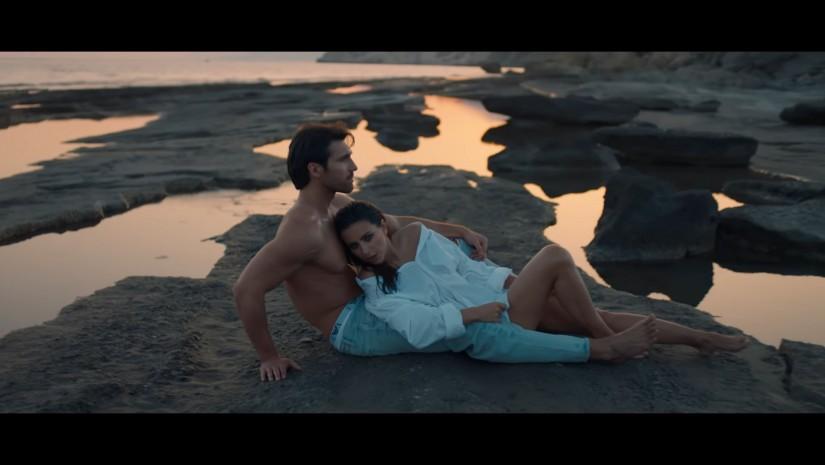 Ани Лорак — Сумасшедшая, новый клип