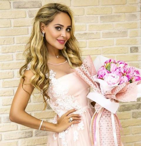 39958 Анна Калашникова отказалась от мужчин