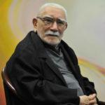 Армен Джигарханян помирился с бывшей женой