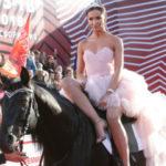 Бузова на коне, похудевшая Лобода: яркие моменты премии МУЗ-ТВ