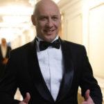 Денис Майданов благодарит супругу за исполнившуюся мечту