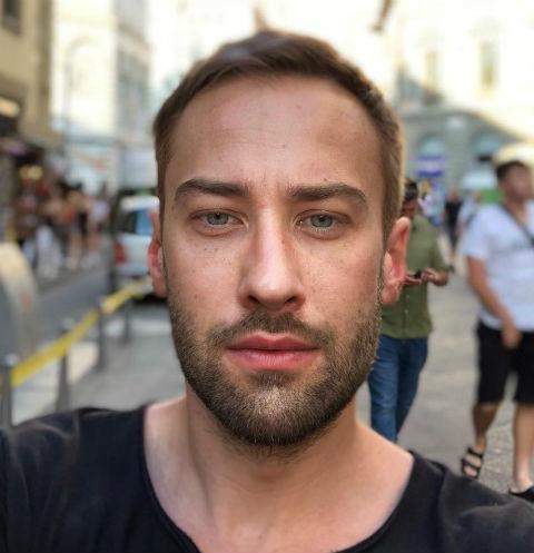 Дмитрий Шепелев сообщил о прибавлении в семье