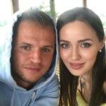 Дмитрий Тарасов и Анастасия Костенко решились на партнерские роды