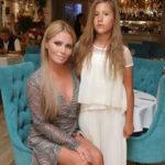 Экс-супруг Даны Борисовой снова увез дочь за границу