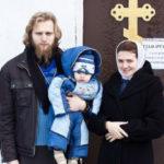 Экс-супруга Вальтера Соломенцева: «Во время схваток меня срочно отправили на кесарево сечение»
