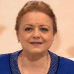 39163 Елена Цыплакова рассказала, как победила ожирение, диабет и алкоголизм