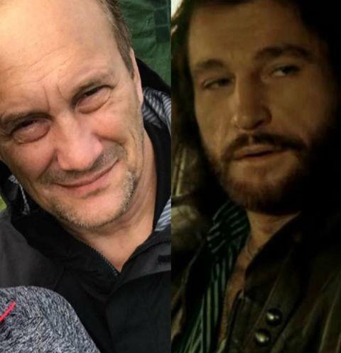 40307 Евгений Сидихин об убийстве Талькова: «Это роковое совпадение»