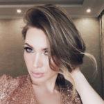 39872 Евгения Феофилактова спровоцировала слухи о новом возлюбленном
