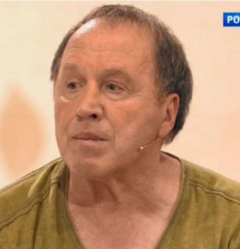 40002 Гражданская жена шокировала Владимира Стеклова, сообщив о беременности