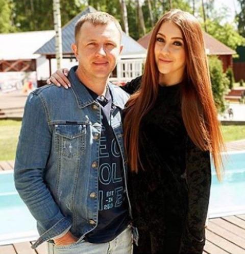 40272 Илья Яббаров доводит беременную невесту до нервного срыва