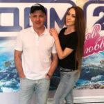 Илья Яббаров готовится к свадьбе с Рапунцель