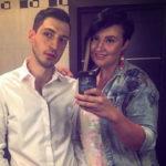 40283 Иосиф Оганесян не рассказал родителям о свадьбе с Сашей Черно