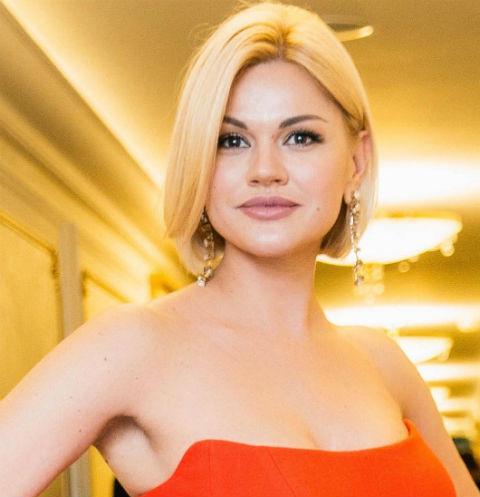 Ирина Круг отказалась от развода с мужем