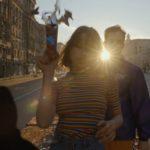 40975 Мальбэк и Сюзанна — Стильный бит, новый клип