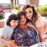 Мама Анфисы Чеховой потерпела крах при похудении по системе дочери