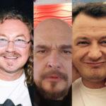 Марат Башаров, Трофим, Игорь Николаев: звезды, женившиеся на фанатках
