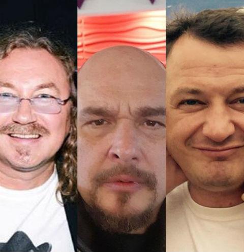 40186 Марат Башаров, Трофим, Игорь Николаев: звезды, женившиеся на фанатках