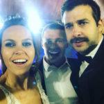 39887 Меладзе и Ургант зажгли на шикарной свадьбе российского футболиста