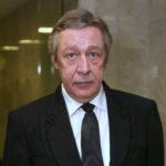 Михаил Ефремов: «Я не алкоголик, а жизнерадостный пьяница»