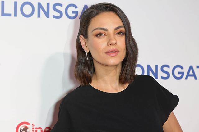 Мила Кунис рассказала о преимуществе работы с женщинами-режиссерами: «Никто на тебя не кричит и не злится»