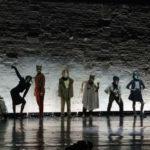 40336 Московской публике представят пластический спектакль «Басня. Теория идеального наблюдателя»