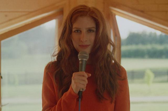 Муся Тотибадзе перепела Наталью Ветлицкую и выпустила видеоклип на песню «Останусь с тобой»