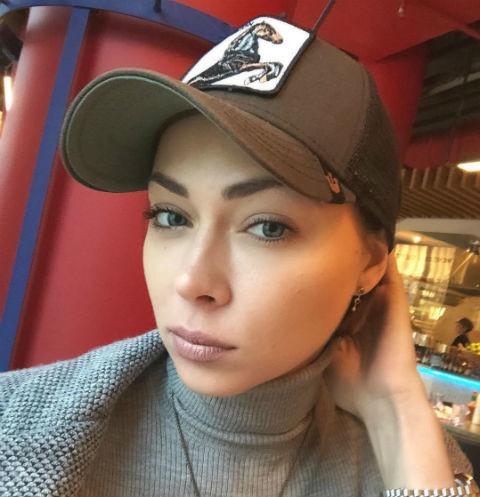 Настасья Самбурская раскрыла тайну своего внезапного исчезновения