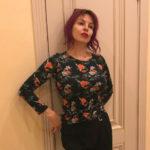 39785 Наталью Штурм обвинили в сексуальных домогательствах